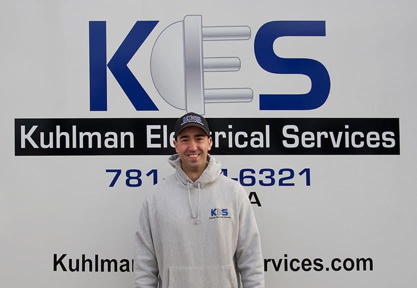 Jesse Kuhlman