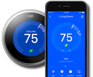 Wifi Thermostat