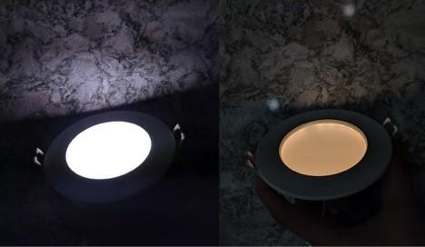 Liteline Recess Light